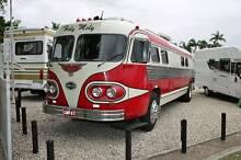 1947 Flexible Clipper Coach Motorhome Biggera Waters Gold Coast City Preview