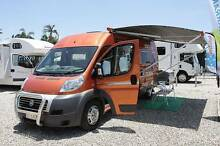 2008 Fiat Ducato MAXI Biggera Waters Gold Coast City Preview