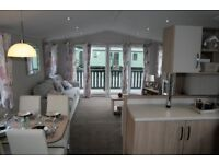 Two bed,Double Glazed, Cenrally Heated family holiday home.Great plots to choose from so Hurry along