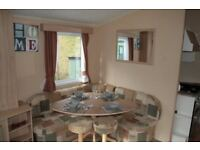 Great value holiday home in Argyll..Drimsynie Holiday Park..Loch and mountain scenery only 1hr G'gow