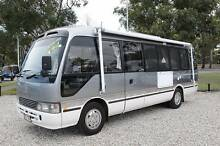 1994 Toyota Coaster Silver Series Biggera Waters Gold Coast City Preview