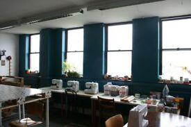 Sewing, dressmaking & textile craft classes for all ages, levels or experience & ability