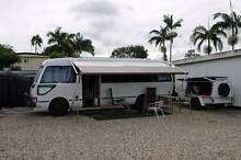 1994 Toyota Coaster Motorhome Biggera Waters Gold Coast City Preview