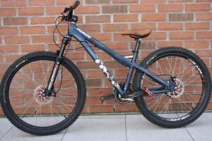 Vélo de montagne Specialized P.Two double butted (A036215)