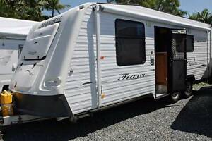 2010 Majestic Tiara  PRICE REDUCED TO SELL!! Biggera Waters Gold Coast City Preview