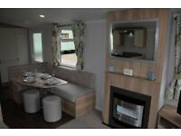 2018 New Burgandy,2 bed holiday home sited at Scotlands Premier Park,Drimsynie just one hour G'gow.