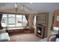 CHEAP static holiday home at St CATHRINES on the loch side. Peaceful quiet park part of Argyll Group