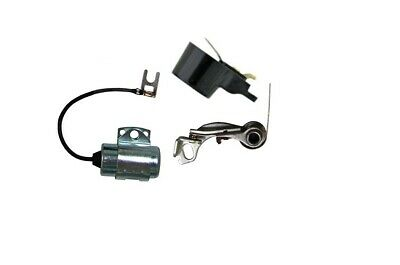 Prestolite Ignition Kit Case 4 Cyl Tractor With Ibt-4402 Ibt-4403 Distributor
