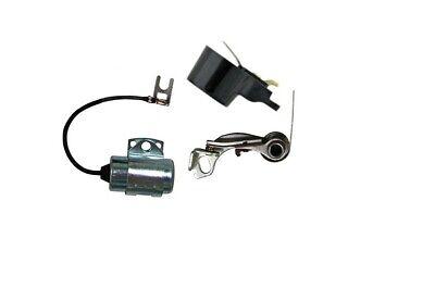Prestolite Ignition Kit Case 470 480b 480ck 500 500b 530 540 540c 541