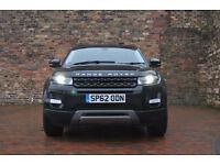 PureTEC 4x4 2012 Land Rover Range Rover Evoque 2.2 SD4