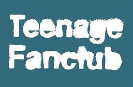 Teenage Fanclub tickets fir the Barrowlands tonight
