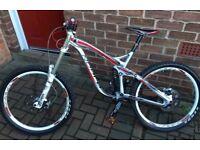 Norco Aurum 2 Downhill Bike!