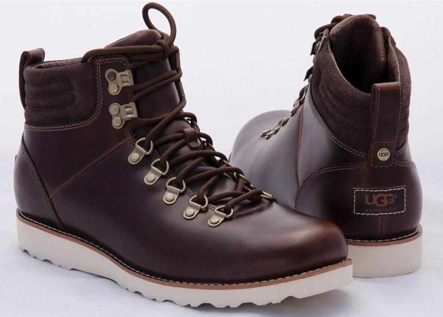 UGG Capulin hiking boots