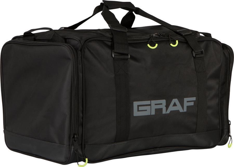 "New Graf Peakspeed Junior Carry ice hockey Player 28"" bag Sp"
