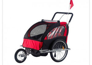 Looking for Chariot Stroller