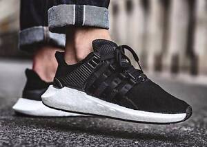 yeezy boost black and white adidas eqt 93/17 Mass Transit Limo