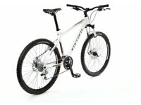 Carrera Kraken Mountain Bike
