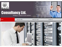"GAAC Consultancy LTD ""Bridging IT Dreams to Your Business"" (UK Reg No: 8492881)"