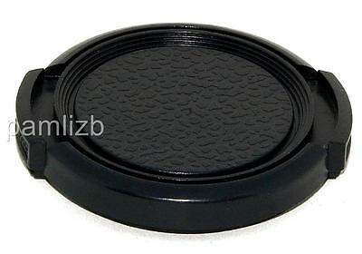 37mm Front camera Lens Cap for lenses with 37 filter thread  UK stock & dispatch