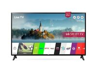 """LG 55""""LED SMART TV DELIVERY AVAILABLE!!"""