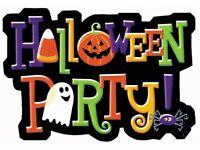 Kids Children's HALLOWEEN PARTY Entertainer Hire Ideas Theme North South East West London Games