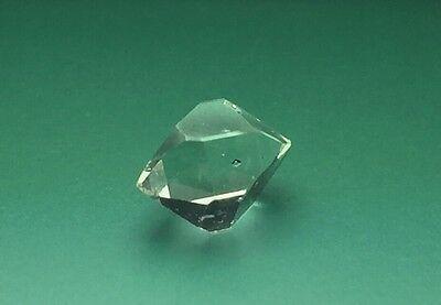 A Grade Herkimer Diamond Natural Water Clear DT Quartz Crystal New York
