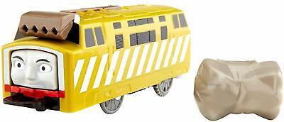 Thomas & Friends TrackMaster Motorized Railway Crash & Repair Diesel 10 Train