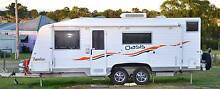 2010 Paradise Oasis Semi Off Road Custom Built -Excellent Cond Deepwater Glen Innes Area Preview