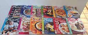 SBS Feast Magazine 12 Issues only $5 Banyo Brisbane North East Preview