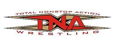 TNA GFW Impact Wrestling 2017 alle 52 Shows komplett auf 12 DVDs 3€ Versand in D