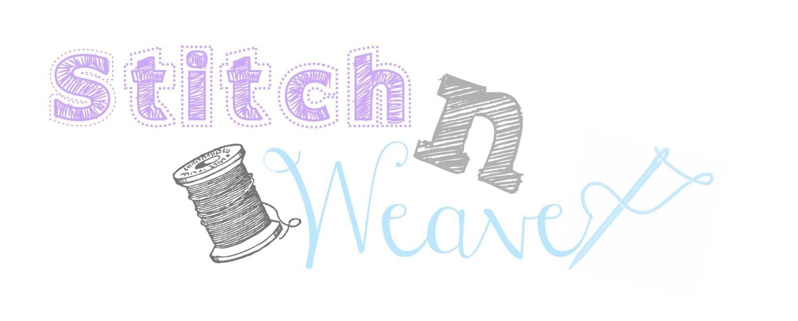 Stitch&Weave