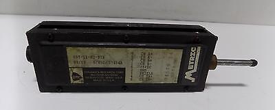 Dynamics Research Corp. Encoder Sst-11-m2-07a