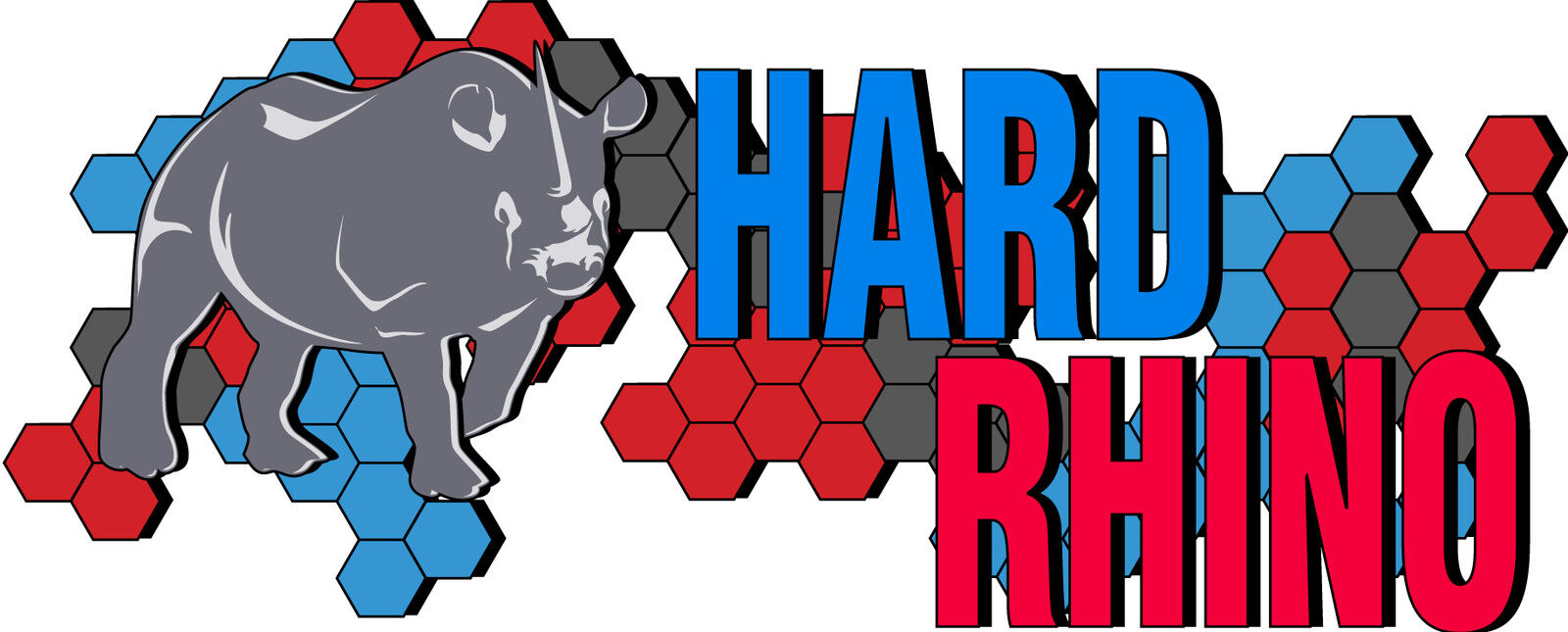 Hard Rhino Store