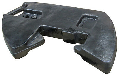 405846a3 Front End Weight For Case Ih Mx210 Mx230 Mx255 Mx285 Tractors