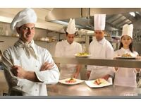 Assistant Head Chef Wanted - (£20,000 - £30,000) - Depending on Experience
