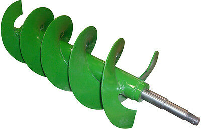 Ah146215 Lower Grain Bin Loading Auger For John Deere 9600 9610 Combines