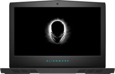 "Alienware 15 R4 AW15R4/15.6"" FHD/i7-8750H/NVIDIA GTX 1060/16GB/1TB HDD+128GB SSD"