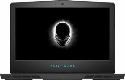 "Alienware 15 R4 AW15R4/15.6"" FHD/i7-8750H/NVIDIA GTX 1070/16GB/1TB HDD+256GB SSD"