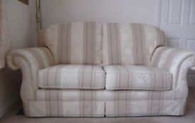 Large DFS Sofa as new (2 available)