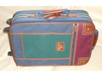 Wheeled Hand Luggage