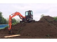 MACHINE DRIVERS / GROUNDWORKERS/PIPE LAYERS WANTED