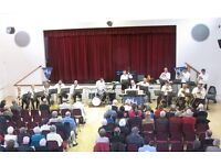 Alto Sax player wanted by rehearsal big band meeting in Hampton