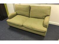 2 Seater Sofa 'The Howard'
