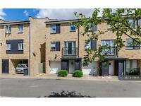 4 bedroom house in Alice Bell Close, Cambridge, CB4 (4 bed)