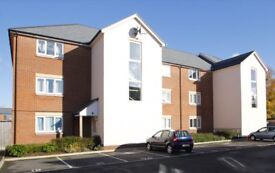 Modern OX4 2-bed flat. Ideal for professional couple. Non-smokers, no HMO or pets. Avail 1 Aug 2018.