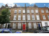 1 bedroom flat in Molyneux Street, London W1