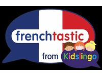 French teacher required to teach ages 2-9
