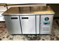 Counter Freezer 282 Ltr EU189