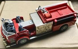 Corgi 97326 American La France Pump