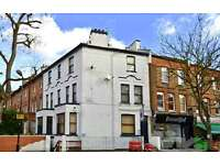 1 bedroom flat in 129 Goldhurst Terrace, South Hampstead., NW6
